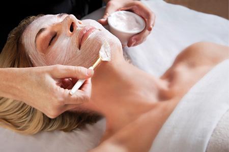 Facial Treatment Photo