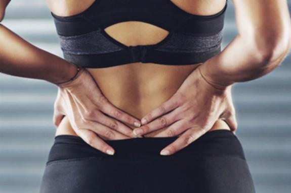 Sports Massage Photo