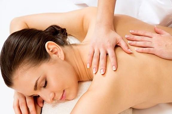 Swedish Massage Photo